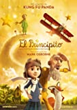 El Principito [DVD]