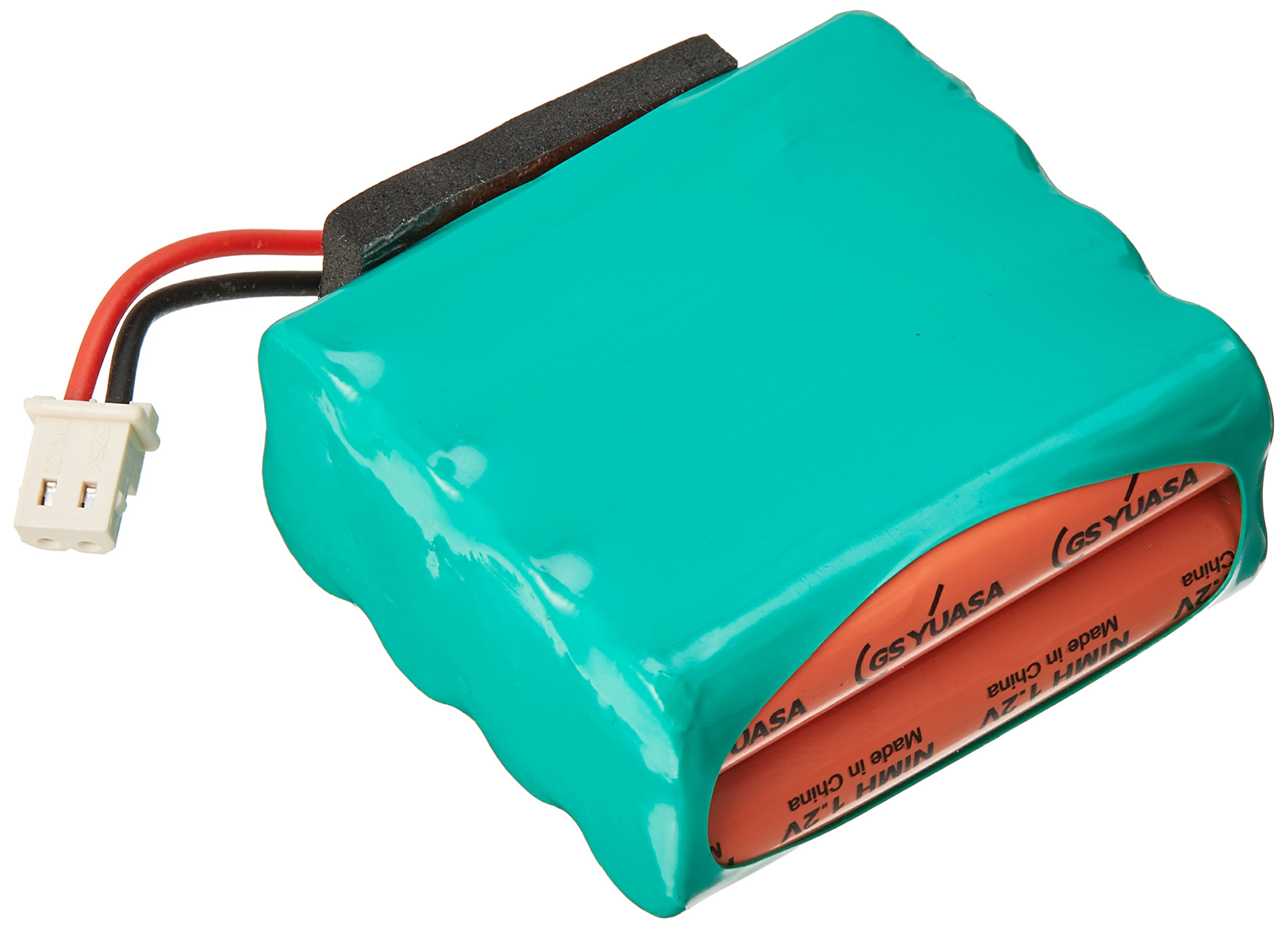 Replacement Battery Green
