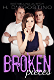 Broken Pieces (The Broken Series Book 4)