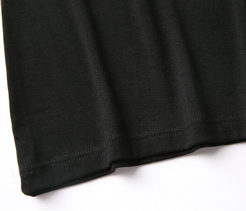 Liang Rou Donna Mini-costine scollo Extra Long Tank Top