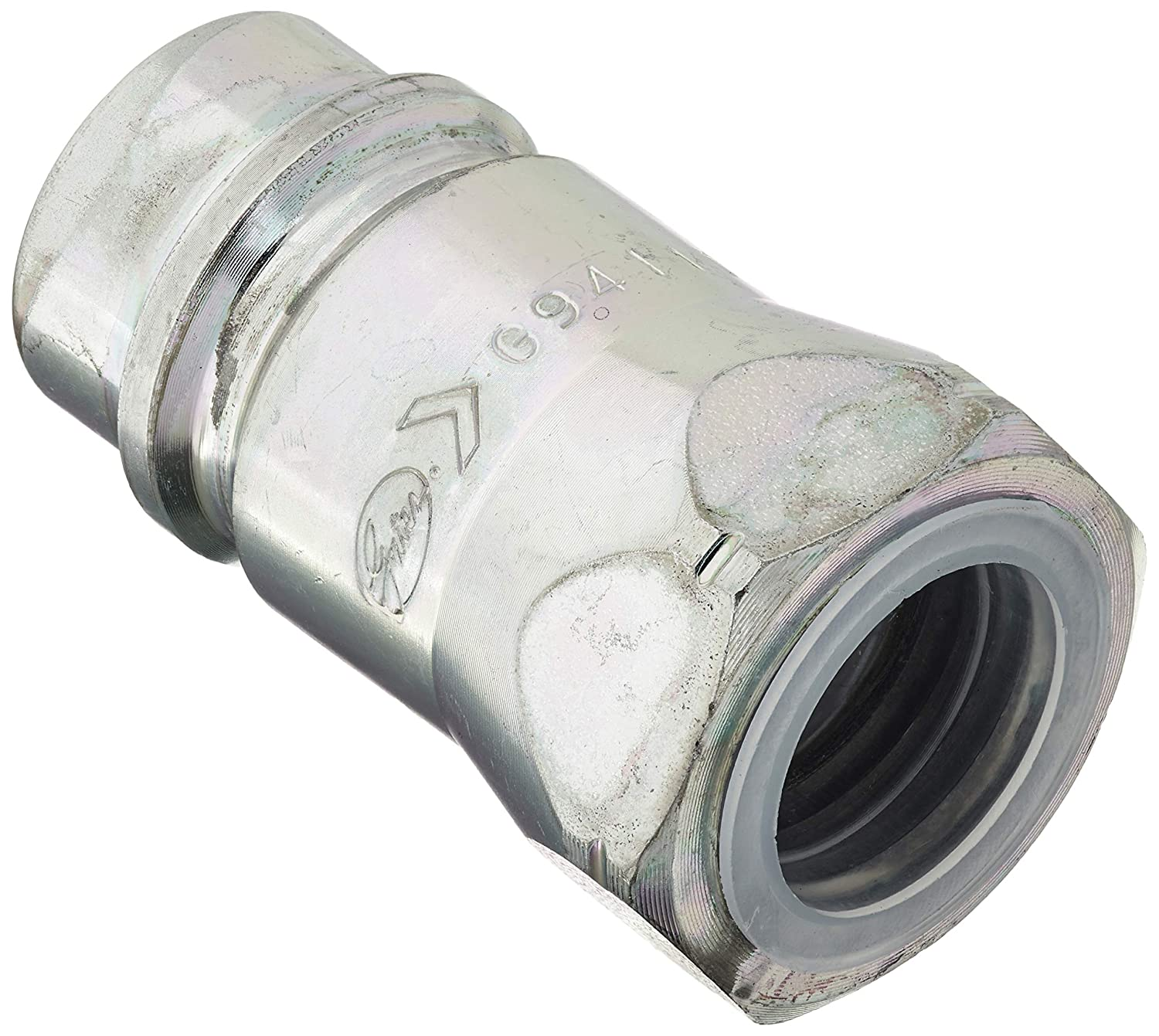 Gates G94111-0808 Quick Disconnect Coupling