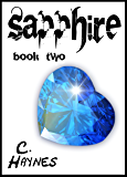 Sapphire: book two (Sunlight Series 2)