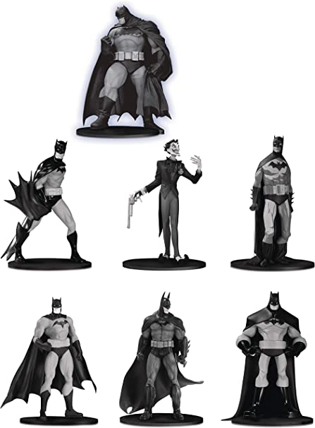 """DC Collectibles Batman  Action Figure 7/"""""""