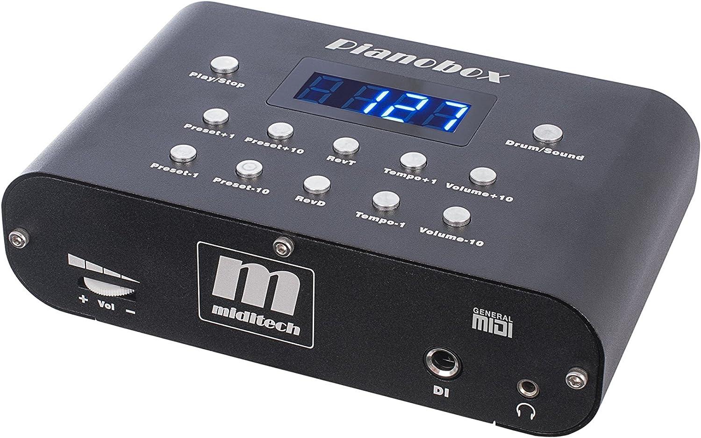 Miditech PianoBox MIT-001641 - Cable USB