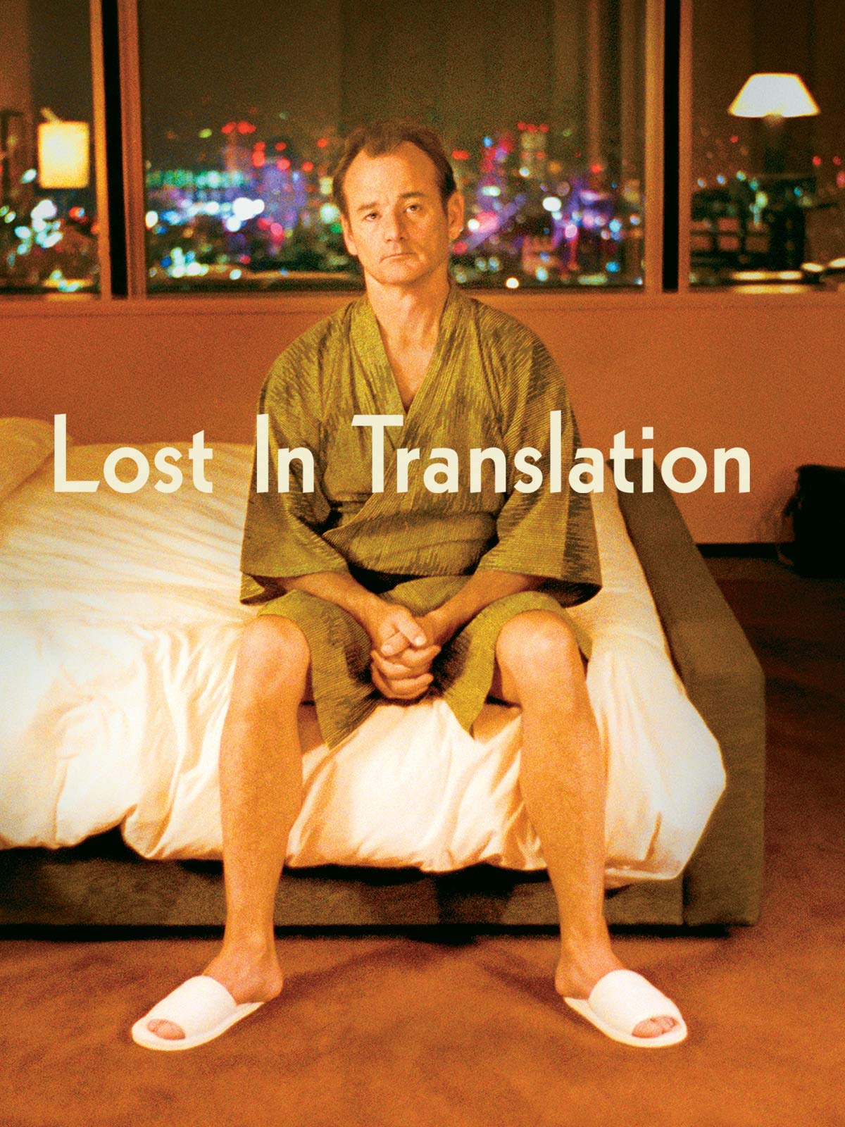 Lost in Translation on Amazon Prime Video UK