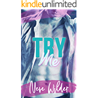 Try Me (Extracurricular Activities Book 2)
