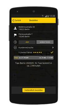 taxi 202020