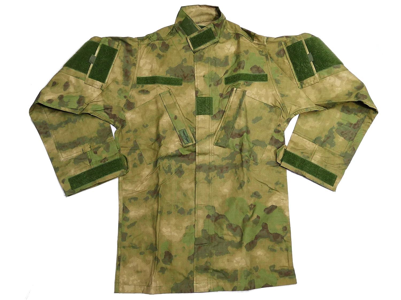 Invader Gear Revenger Tdu Shirt Everglade Camo