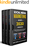 Social Media Marketing Secrets 2020: 3 Books in 1: Facebook, Instagram and Youtube, The Ultimate Guide For Beginners to Master Advertising, Grow your Audience, Boost your Business and Make More Money