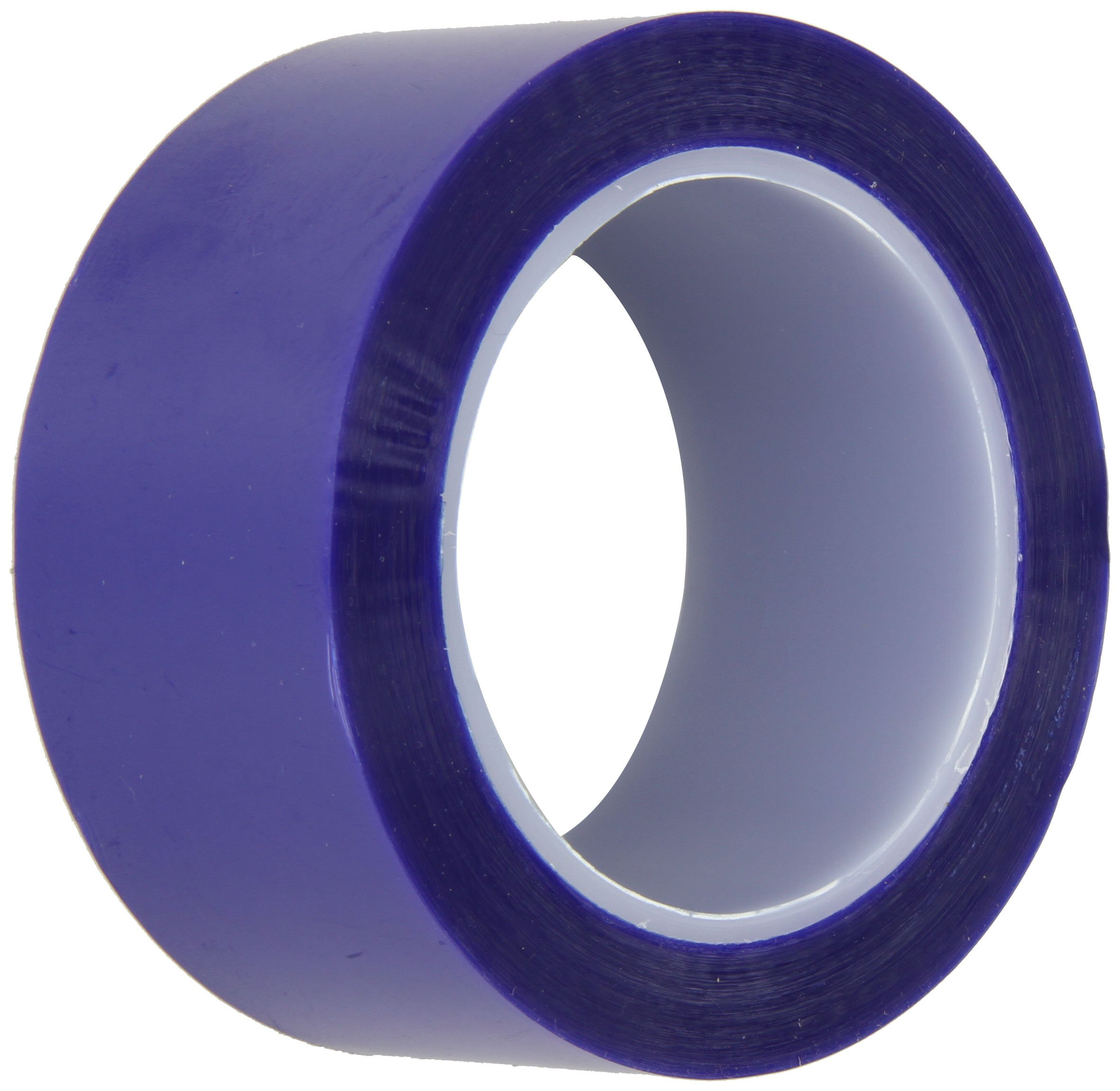 Maxi Flash Break Silicone Film Electrical Tape, 2.5 mil Thick, 72 yds Length, 2'' Width, Blue