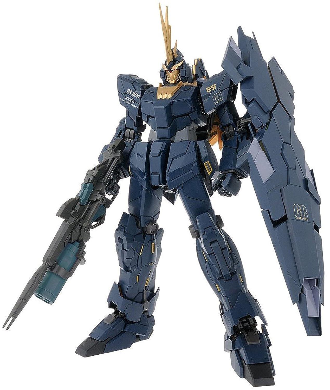 Bandai Tamashii Nationen PG 1/60 Unicorn Gundam 02 Banshee Norn ...