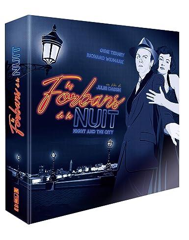 Les Forbans de la nuit [Ãdition Collector Blu-ray + DVD + Livre]