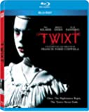 Twixt Blu-ray