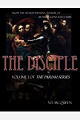 The Disciple (The Pariah Series Book 1) Kindle Edition