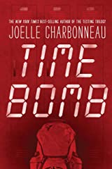Time Bomb Kindle Edition