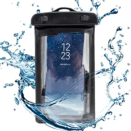 separation shoes 87b13 a377e Summer Fun Waterproof Case for LG V20 V10 G3 G4 G5 K3 K7 Risio with  NeckStrap and Armband