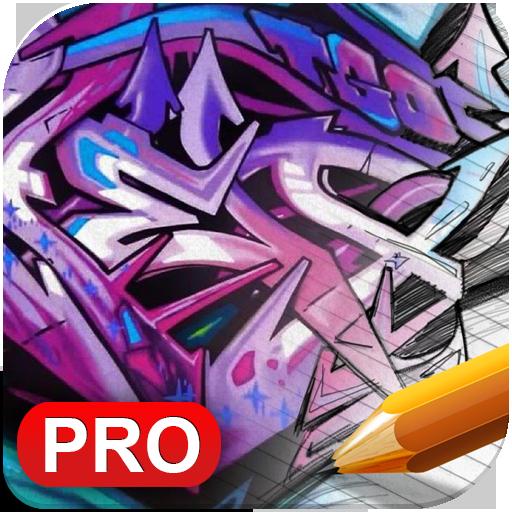 Draw2Go How Draw Graffiti Pro product image