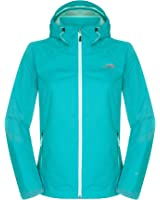 The North Face Ladies Sequence Jacket Jaiden Green 16