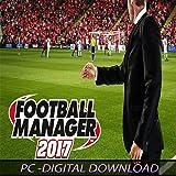 Football Manager 2017 (Digital Code)