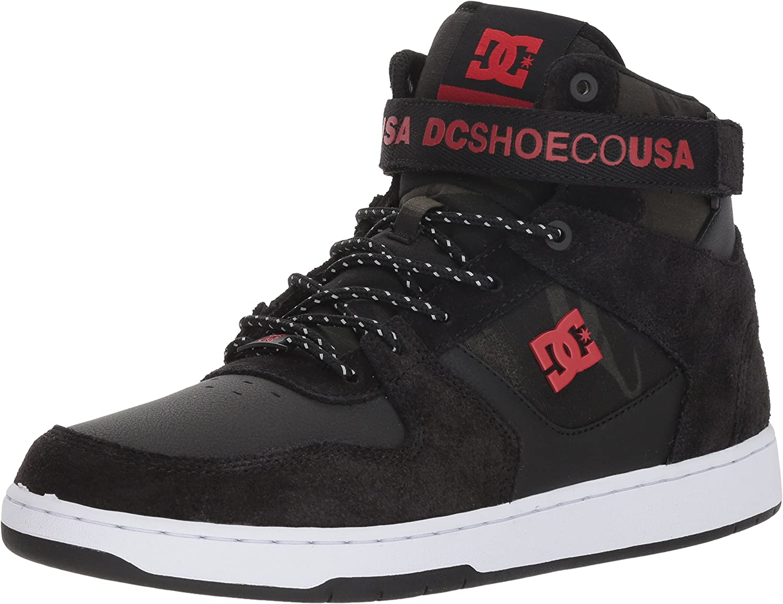 DC Men s Pensford Se Skate Shoe