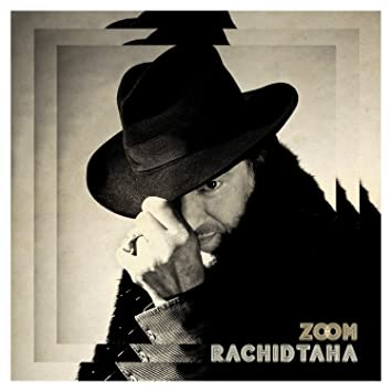 Image result for Singer Rachid Taha cd Zoom