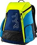 TYR Alliance Team® Backpack - NEW 2017 - 30L - Blue/Green