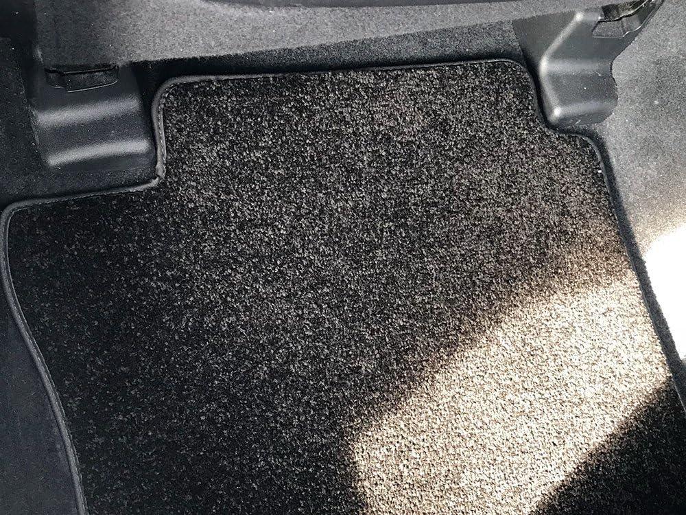2001 2003 2000 GGBAILEY D2948A-F1A-PNK Custom Fit Automotive Carpet Floor Mats for 1999 2004 Oldsmobile Alero Coupe Pink Driver /& Passenger 2002