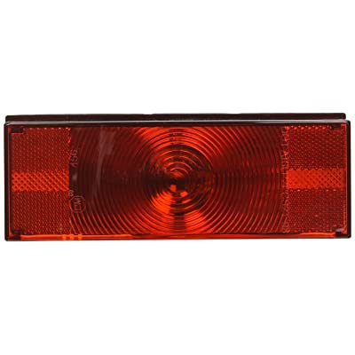 Peterson Manufacturing V456 Stop and Tail Light: Automotive