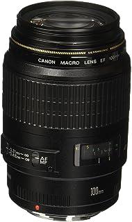 Amazon com : Canon EF-S 60mm f/2 8 Macro USM Fixed Lens for Canon
