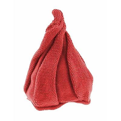 Super Cute torsadée épaisse en tricot filles garçons bonnet d'hiver Hat 2–8ans