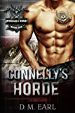 Connelly's Horde: Novella (Wheels & Hogs Book 1)