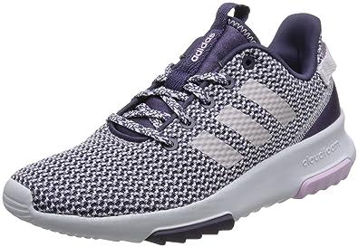 Buy Adidas Women's Cf Racer Tr Trapur