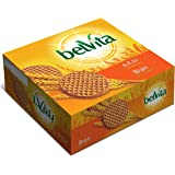 belVita Bran Biscuit 62 g, Box of 12 packs (12 x 62g)