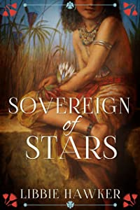 Sovereign of Stars: A Novel of Ancient Egypt (The She-King Book 3)