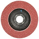 3M Cubitron II Flap Disc 969F, T29 Quick Change, 7