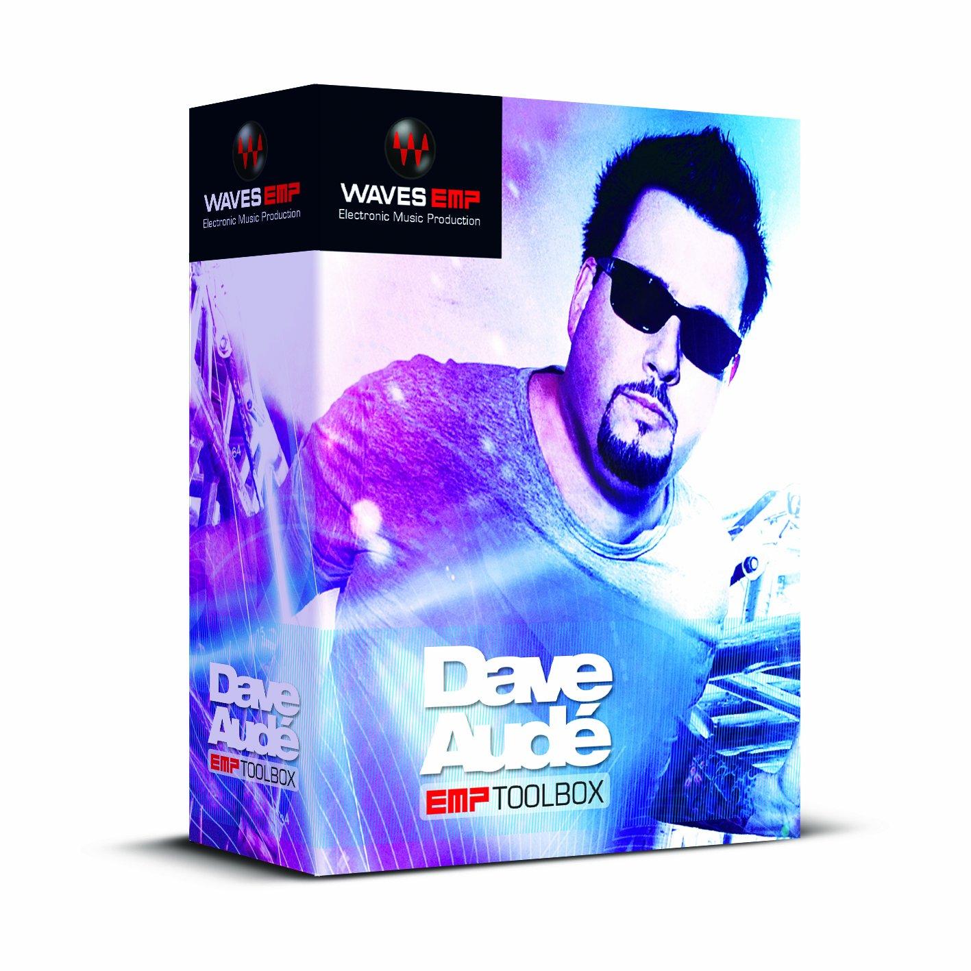 配送員設置 【並行輸入品】 WAVES Dave Dave Aud EMP EMP Toolbox B00GLL4IP0◆ノンパッケージ/ダウンロード形式 B00GLL4IP0, public:17533a41 --- svecha37.ru
