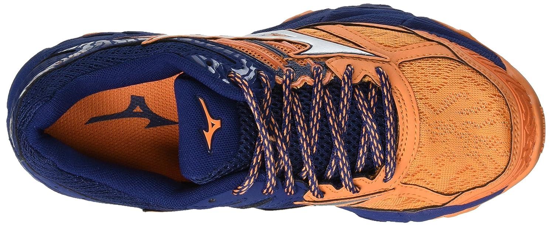 Zapatillas de Running para Mujer Mizuno Wave Mujin 5
