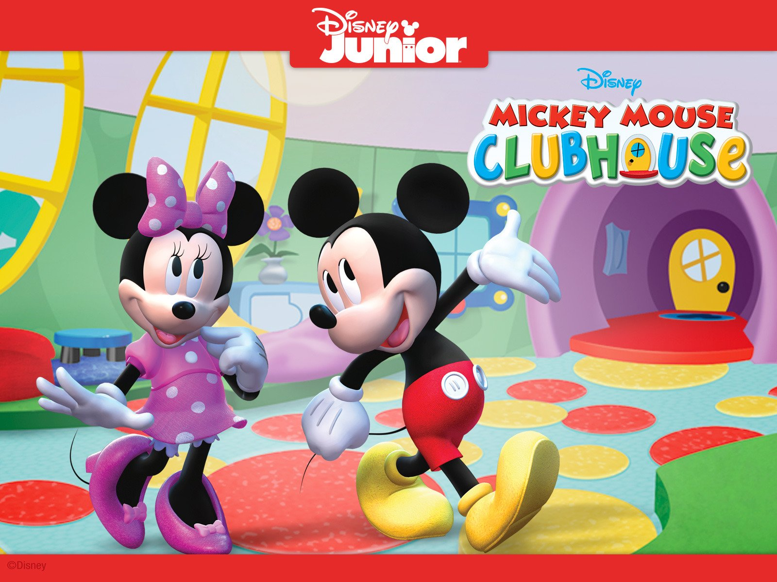 mickey mouse clubhouse season download