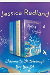 Welcome to Whitsborough Bay Box Set: All 4 books in the bestselling series by Jessica Redland, plus bonus content Kindle Edition