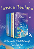 Welcome to Whitsborough Bay Box Set: All 4 books in the bestselling series by Jessica Redland, plus bonus content