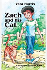 Zach and His Cat Paperback