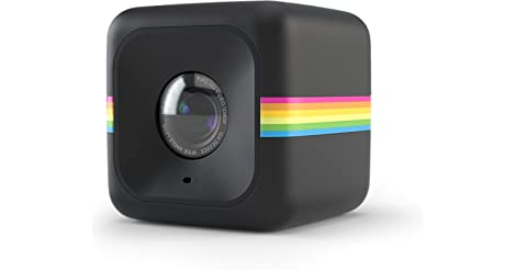 Polaroid CUBE Act Two HD Action Camera only $19.99