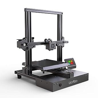 Amazon.com: Xvico X3 Impresora 3D de aluminio DIY con ...