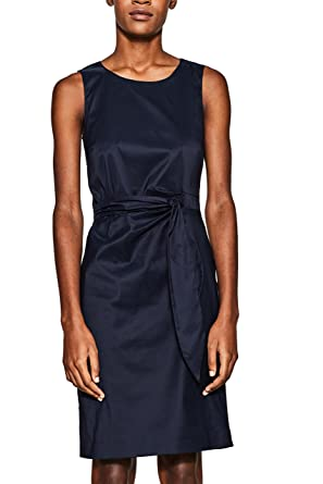 ESPRIT Collection Damen Partykleid: Amazon.de: Bekleidung