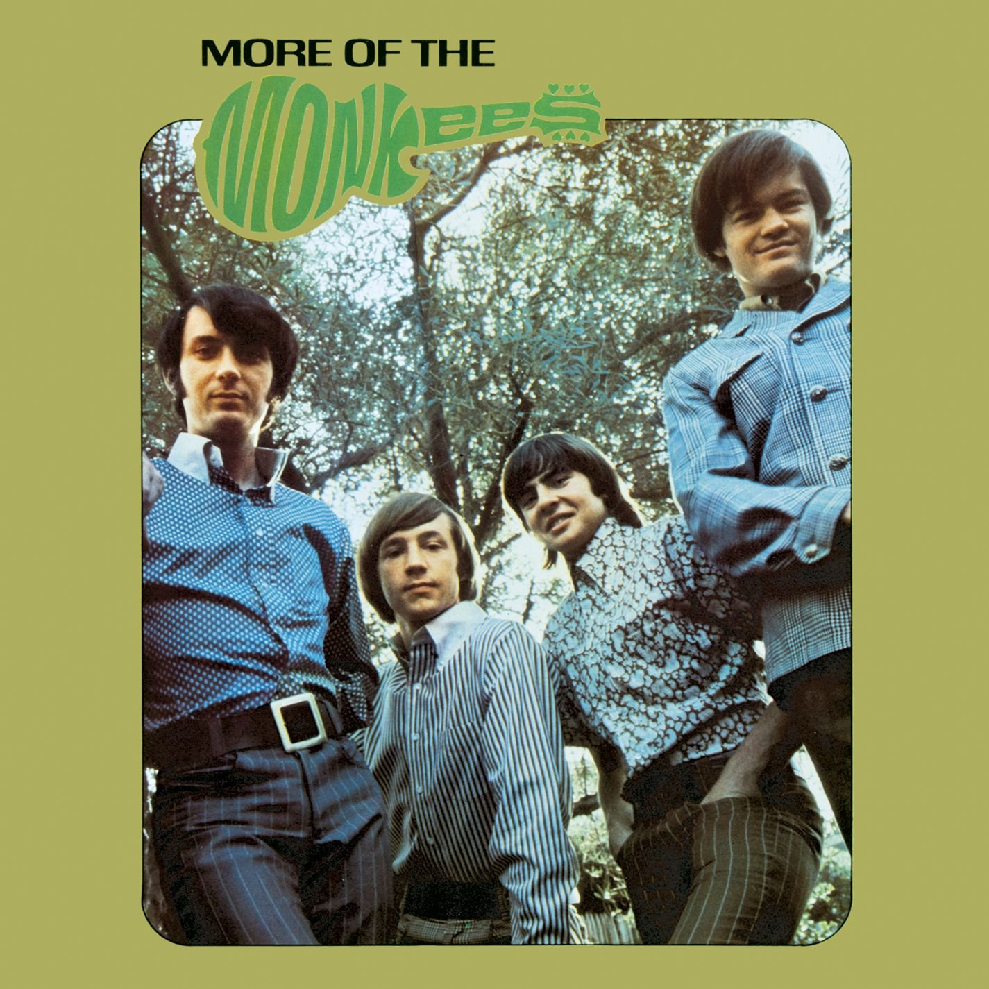 More Of The Monkees, The Monkees