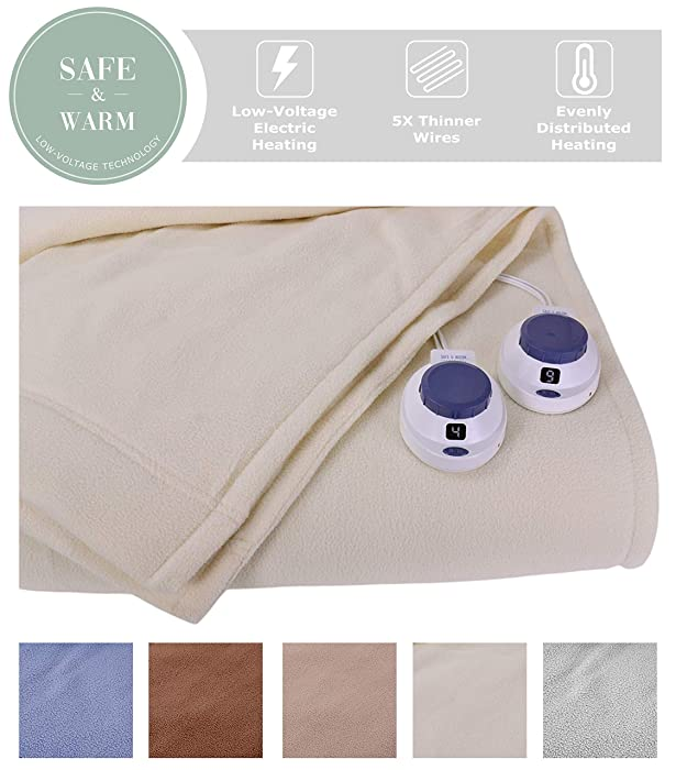 Top 9 Shoulder And Neck And Back Electric Heating Pad