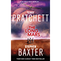 The Long Mars: (Long Earth 3) (The Long Earth)