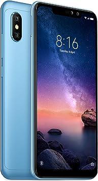 Xiaomi Redmi Note 6 Pro - Smartphone de 6.26