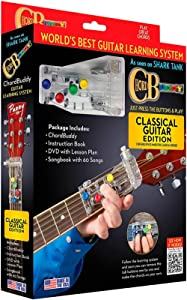 Chordbuddy Guitar Hardware (CBCLASSBOX)