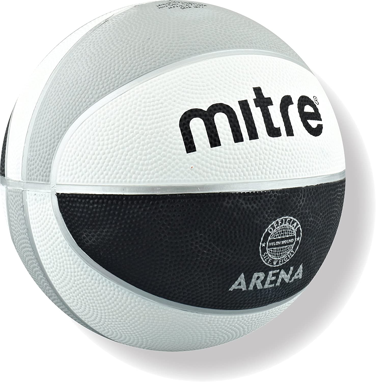 Mitre Arena Palla da Basket